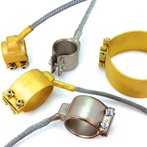 Nozzle Heater (ABB)