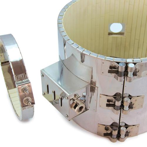 Ceramic Heating Collar (RAB)
