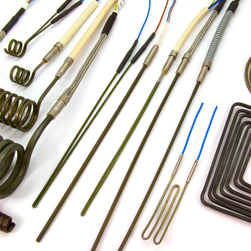 Coil Heaters (RCO)
