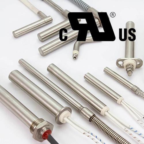 High Density Cartridge Heater (RAC)